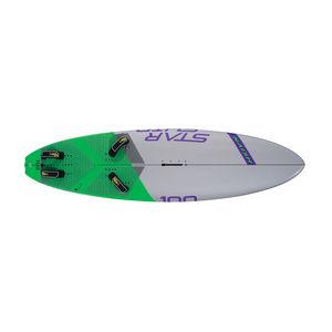 Freeride-Windsurfboard