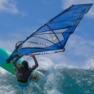 Windsurf-Segel / Wave