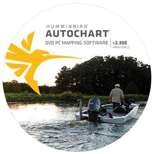 Fischerei-Software