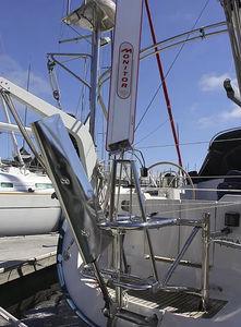Windsteueranlage für Segelboote