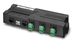 Ladecontroller für Batterie