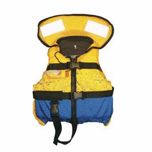 Schwimmweste für Kanus und Kayaks