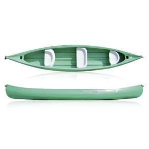 Kanu für Bootstouren