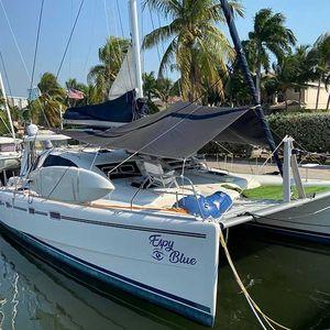 Sonnensegel für Segelboote
