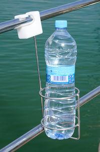 Getränkehalter für Boot / Kunststoff