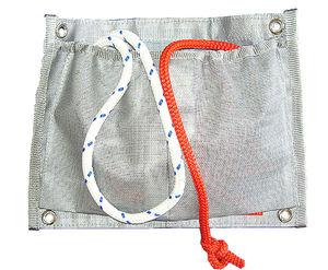 Tasche für Fall / für Segelboote