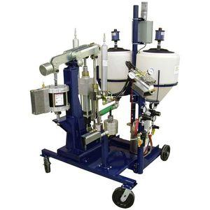 Zweikomponenten-Spritzdosiergeräte
