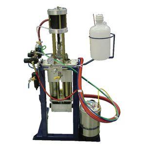Injektionsmaschine für die Vakuuminfusion