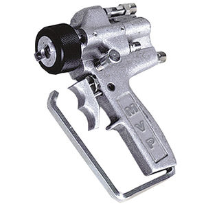 Glasfaser-Chopper-Pistole-Pistole