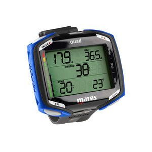 Armbanduhr-Tauchcomputer