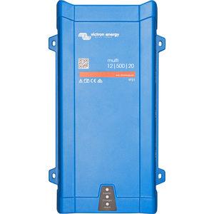 Kombination -Wechselrichter und Ladegerät / DC