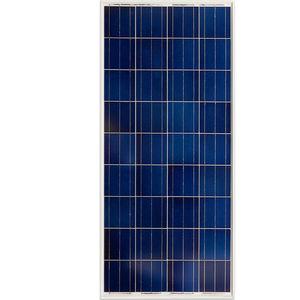 Solarpaneel für Boot