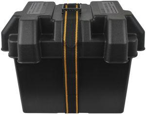 Batteriekasten für Boote