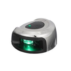 Navigation Leuchten / für Boot / LED / grün / Deck