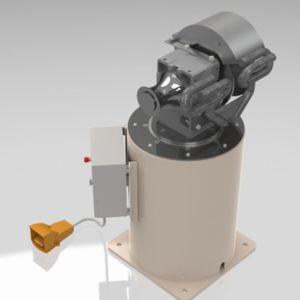 Winde für Schiffe / Anker / Spulvorrichtungen