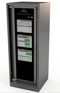 Gesichertes Verbindungssystem für Schiffe/Kai (GNL)