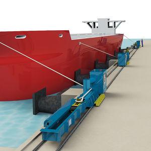 Automatisches Ankersystem / für Schiffe