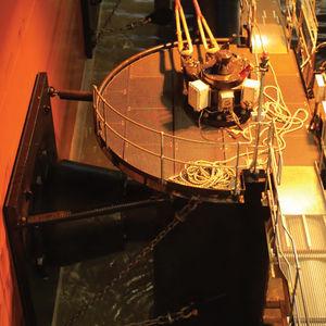 Haken für Schiffe