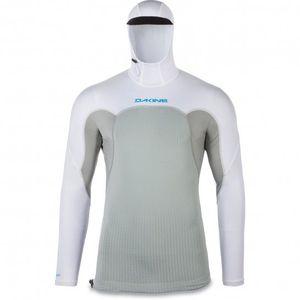 Lycra-Shirt / Langarm / Kapuzen