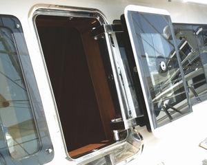 Tür für Yachten
