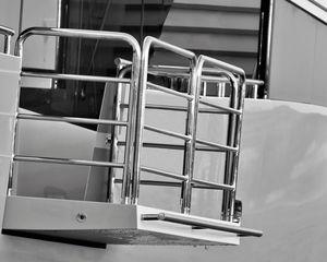 Korb für Yachten