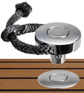 Druckknopf für Boote