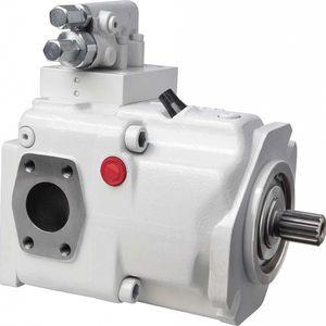 Pumpe für Boot / Transfer / Öl / hydraulisch