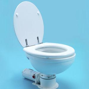 WC-Bidet / für Boot / elektrisch / Standard