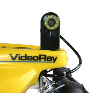 Videokamera für ROV AUV
