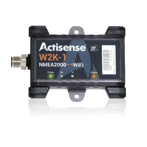 Network Gateway / NMEA 2000® zu WiFi