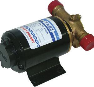 Pumpe für Boote / für Wassereinheit / Wasser / Impeller
