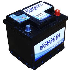 Bootsbatterie / 12 V