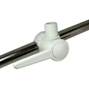 Antennenhalterung für Boote / dipolar / Kunststoff