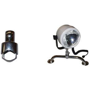 Deckscheinwerfer / für Boote