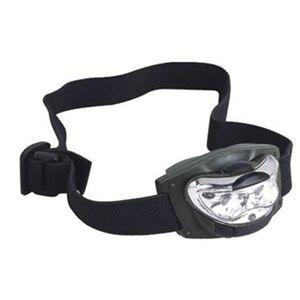 Stirnlampe / für Boote / LED