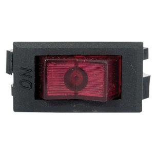 Schalter für Boote / für Stromkreise / LED