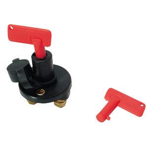 Schlüssel-Batteriehauptschalter