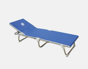 Deckchair für Yachten