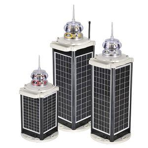 Signalleuchten für Leuchtbaken / LED / weiß / für Leuchtürme