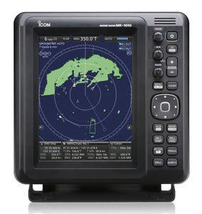 Radar für Boot