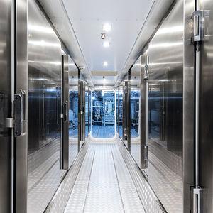 Kühlraum für Schiffe