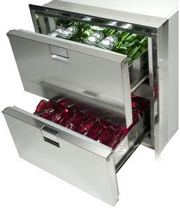 Kühlschrank für Boote / für Schiffe / für Yachten / Einbau