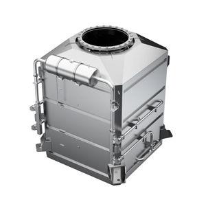 Inertgas-Generator / für Schiffe / für SOx-Reduktion