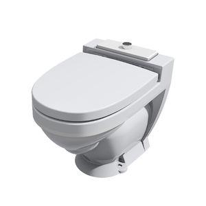 WC für Schiffe