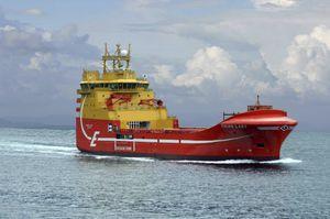 Transformator für Schiffe