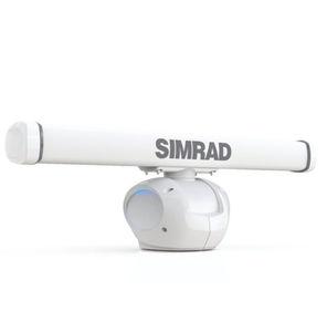Radarantenne / für Boot / für Yachten / open array