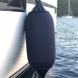 Fenderüberzug für Boote