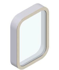 Fenster für Schiffe