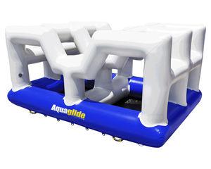 Hürde Wasserspielgerät