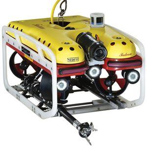 Unterwasser-ROV / für Arbeitseinsätze